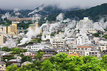Beppu Travel Guide