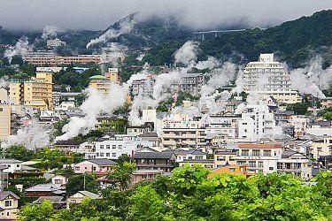 Beppu Travel Guide