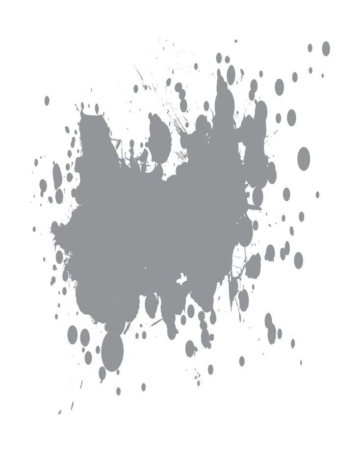 Ink Splat ATS -