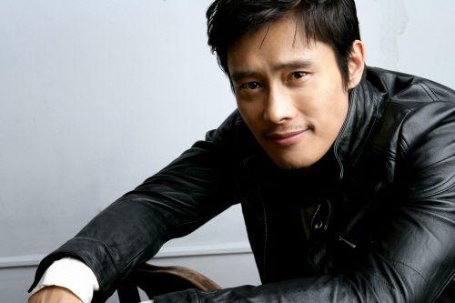 Lee Byung Hun - Korean mega star, in both GI Joe movies...