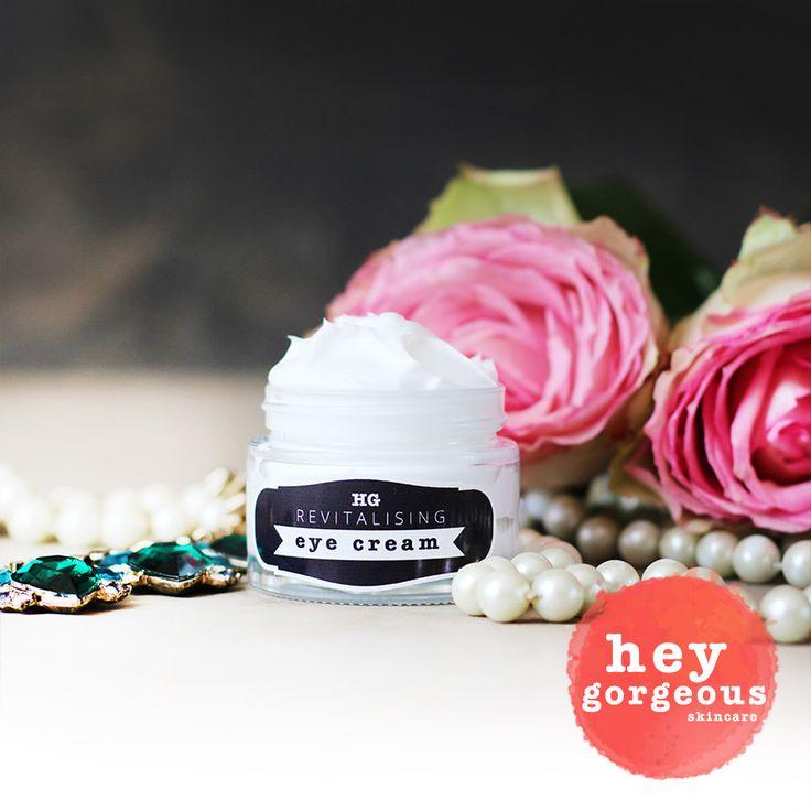 Revitalising & Rejuvenating Eye Cream