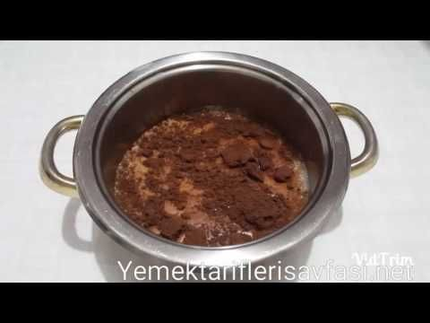 Elmali pasta tarifi - YouTube