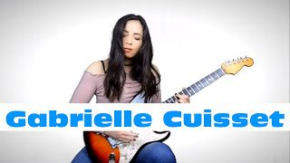 Gabrielle Cuisset: Lenny - Stevie Ray Vaughan (guitar cover)   Hi guys here is my cover of this beautiful song from Stevie Ray Vaughan. (yes metal music isn't the only thing in life ahahahah) Hope you'll enjoy it ! -------------------------------------------------------------------------- Sound was recorded with Logic Pro X Guitar: Fender Stratocaster Ultra Sound: Fractal audio AX8 Lenny - Stevie Ray Vaughan (guitar cover) Gabrielle Cuisset