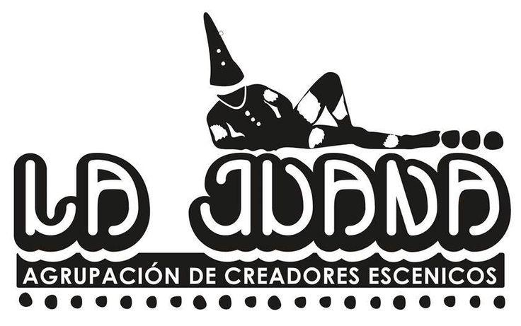 """Logotipo para agrupacion de artistas escenicos """"La Juana"""""""