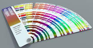 Resultado de imagen para pantone de colores