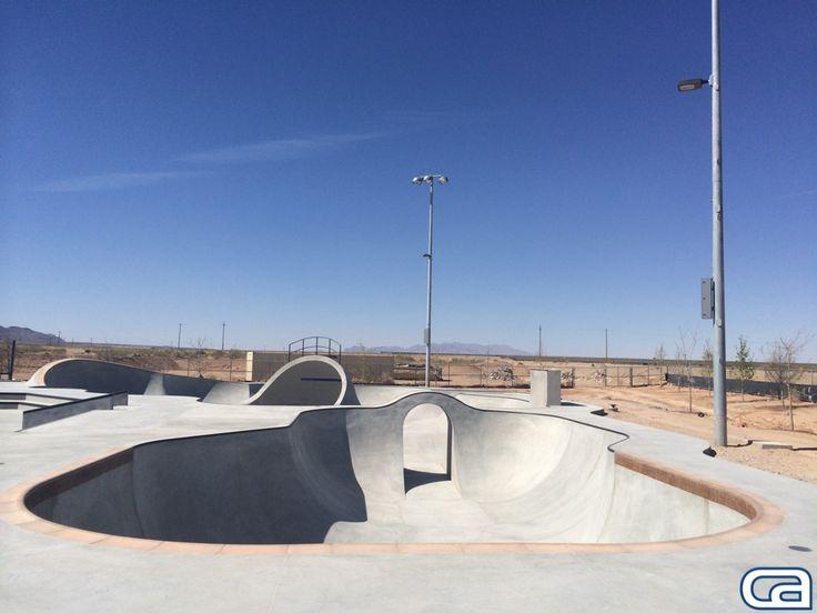 skatepark builders Archives - California Skateparks