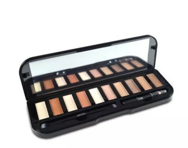Me Makeover Essentials Eyeshadow Pallet Classic 10 Sunlit Breeze Nib Ebay Eyeshadow Shadow Set Eyebrows Cosmetics