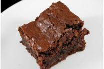 speedy sugar free brownies