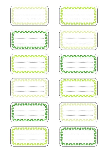 Préférence 404 best étiquettes images on Pinterest | Organization, Classroom  DQ57