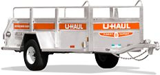 U-Haul has a large selection of enclosed trailers to rent in-town or one way, review our cargo trailer sizes and reserve a trailer rental online at South Town Storage & Sales! Description from south-town.com. I searched for this on bing.com/images