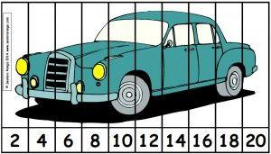 Number Puzzle 03