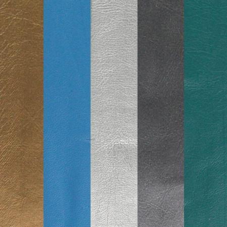 Biais simili cuir - 2 cm - Plusieurs coloris  - Au mètre (sur mesure) - Photo n°1  Creava