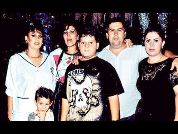 Pablo Escobar: ¿Cómo es la vida de su familia en Argentina a 20 años de su muerte?