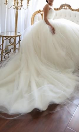 The 25 best bride wars dress ideas on pinterest kate hudson vera wang bride wars dress 2000 size 2 used wedding dresses junglespirit Images