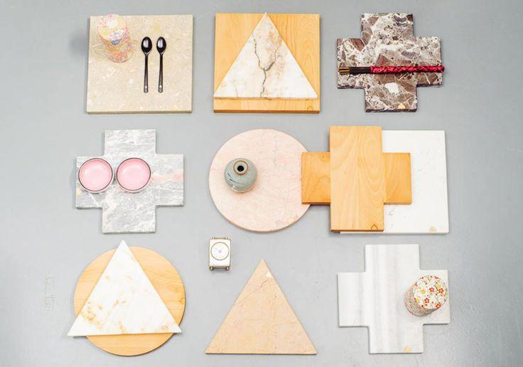 Cutting boards | A R T N A U / http://www.tatemono.pl/