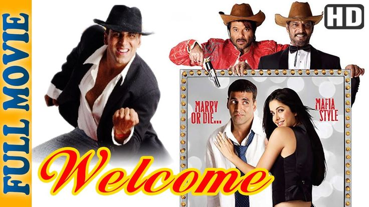 Watch free movies on https://free123movies.net/ Free Welcome (HD) - Akshay Kumar - Nana Patekar - Anil Kapoor - Paresh Rawal - Superhit Comedy Movie Watch... https://free123movies.net/free-welcome-hd-akshay-kumar-nana-patekar-anil-kapoor-paresh-rawal-superhit-comedy-movie-watch-online/ Via  https://free123movies.net