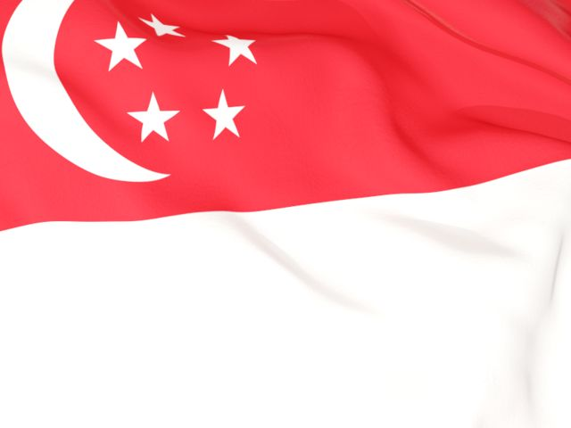 Flag background. Download flag icon of Singapore at PNG format