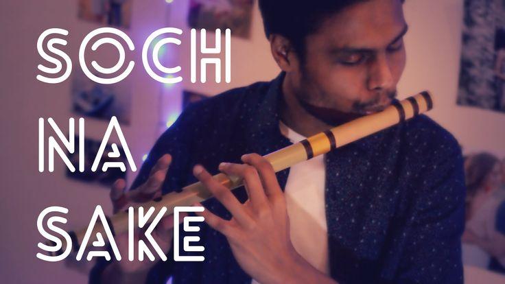 Soch Na Sake (Arijit Singh) - Airlift | Cover | Subodh Thakar