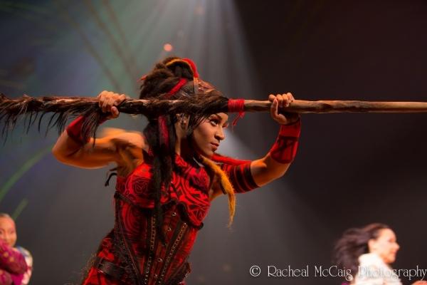 Photo Coverage: Cirque du Soleil's AMALUNA Opens in Toronto!