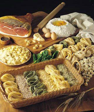 food #Umbria. la cucina italiana
