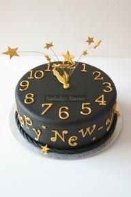 đồng hồ cake