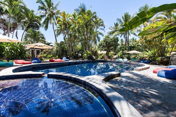 Pacific Resort Rarotonga - Cook Islands Nestled...   Luxury Accommodations