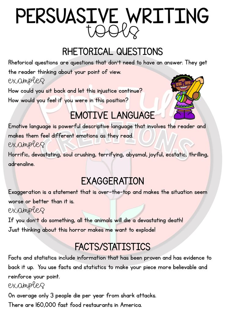 good topics to do a persuasive essay on