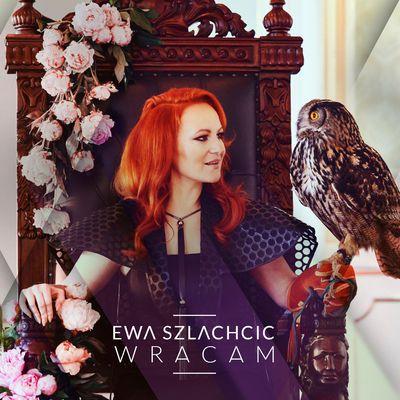 """#WYDANIECYFROWE #SINGIEL #EWASZLACHCIC Link do cyfrowego wydania singla """"Wracam"""" Ewy Szlachcic.  Wydawca: artCONNECTION music"""