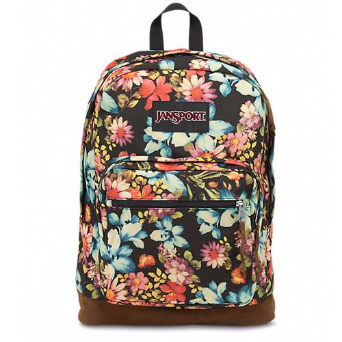 JanSport Backpacks for Girls | Jansport backpack, JanSport ...