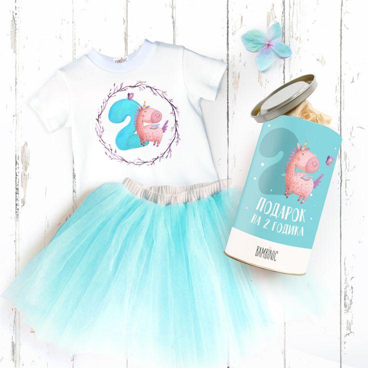 Крутой комплект для празднования важного дня рождения! 💕 Футболку и юбочку можно приобрести по-отдельности или комплектом. Кстати, с милым единорожкой у нас есть футболочки и туники с отложным воротничком на годик!🍥🍥🍥Заказ в директ или на сайте BAMBINIC.RU  #dress #ekb #дети_екб #платьедлядевочки #принцесса #princess #милота #sweets #sweet❤️ #icecream #мороженое #принт #fashionkids #babyfashion #ootd #unicorn #дочка #ямама #доченька…