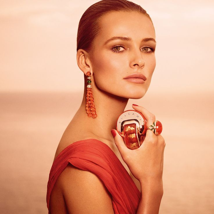 Bulgari- Omnia fragrance... My wife wants!!!
