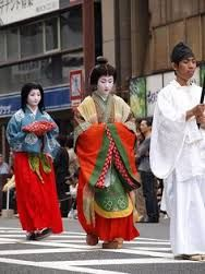 Image result for nara period clothing