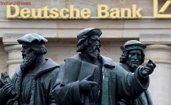 Deutsche Bank Q1 profits rise as legal costs dwindle