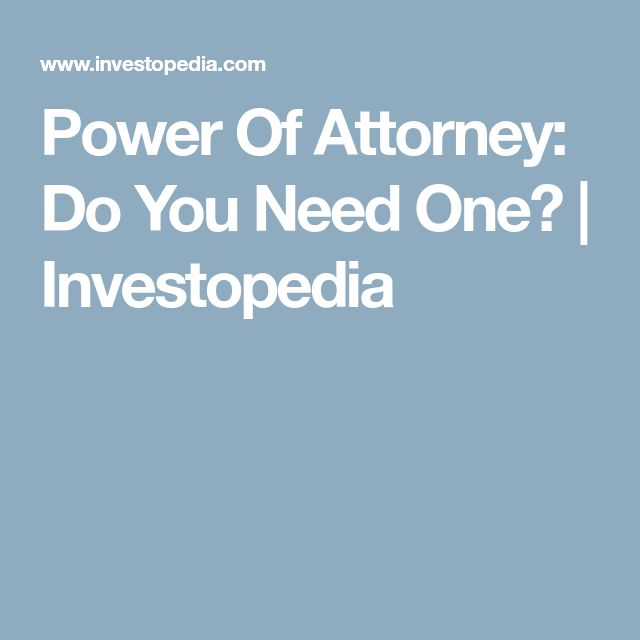 Best 25+ Power of attorney ideas on Pinterest Power of attorney - sample do not resuscitate form