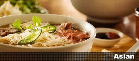 Las Vegas Asian Restaurants