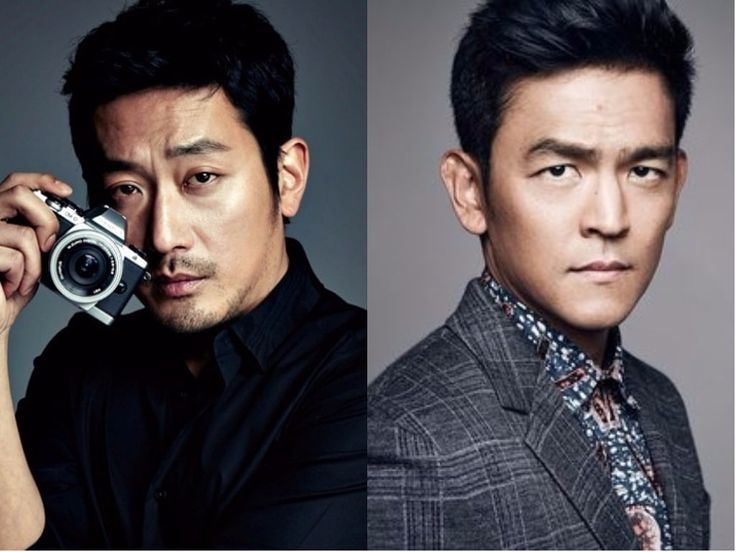Upcoming Film Announces Ha Jung Woo In Talks + Hints At Possibility Of John Cho's Appearance | Soompi