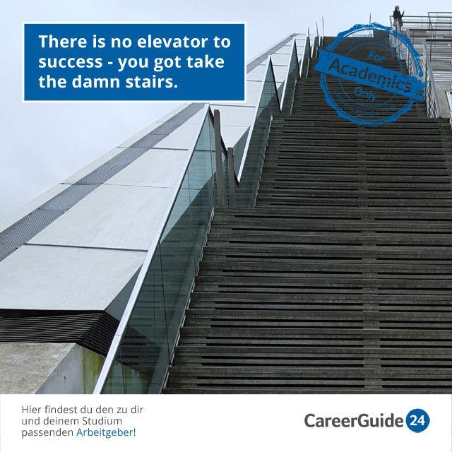 Hier gehts nach oben https://www.careerguide24.com/?xref=pt21316 #CareerGuide24 #success #job #Studium #Hamburg #Arbeitgeber #Erfolg #Start