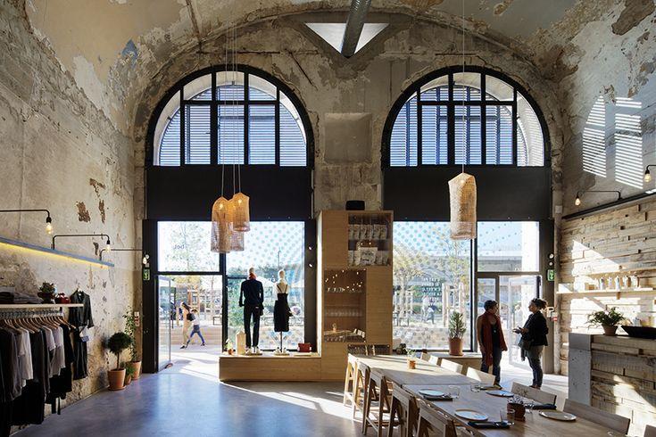 Gallery of ESSENTIEL Lifestore / Rémy MARCIANO architecte - 1