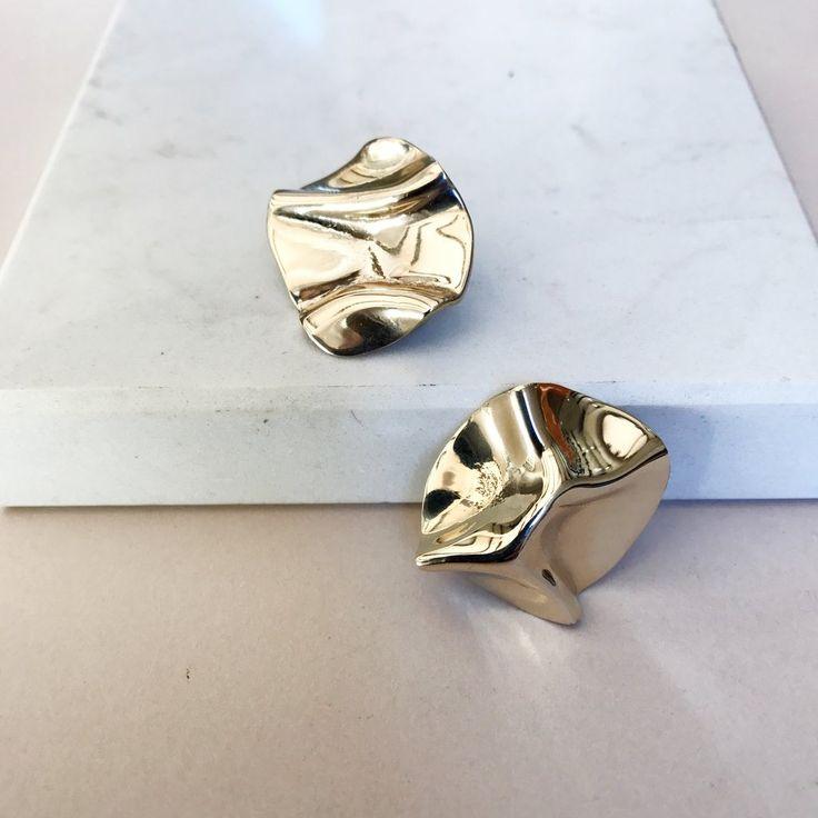 Ondulado earrings