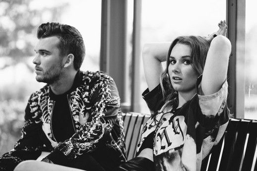 The Interview: Broods | Music, Features | HUNGER TV