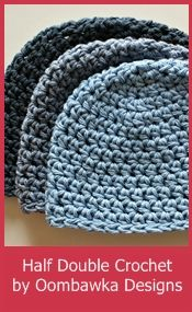 Crochet Patterns - Crochet for Cancer, Inc.