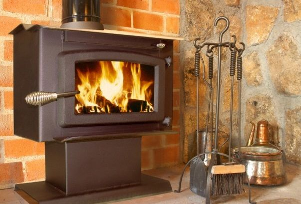 6 best wood burning stoves for off the grid (including wood stove and pellet stove)