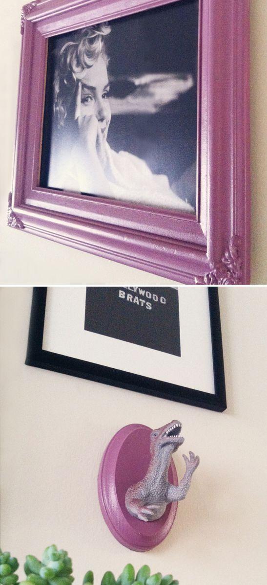 Super Glue Glasses Frame : 17 Best images about Mirrors/Frames on Pinterest Metal ...