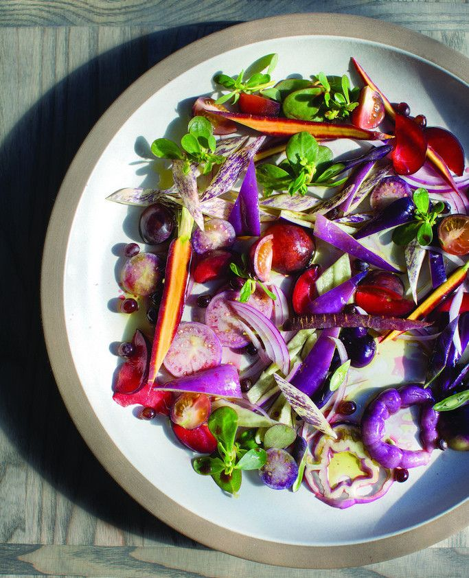 Find no-cook salads to make this summer when it is too hot to turn on the oven. Domino shares salad recipes that don't require cooking, including fruit salads an mediterranean options.