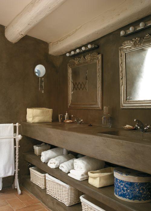 Baos pulido simple una tendencia de lo ms novedoso las for Material parecido al marmol