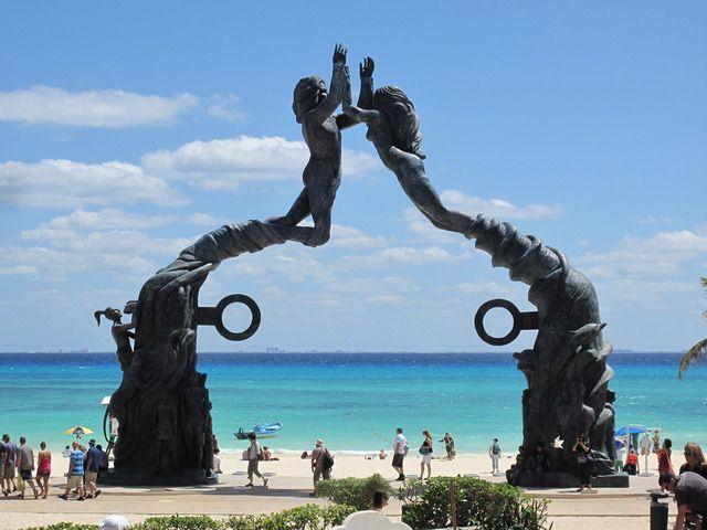 Conoce Playa del Carmen, el destino turístico de moda en la Riviera Maya