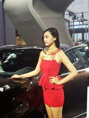 特亜ボイス: 上海モーターショーでコンパニオン廃止 =中国ネット 「オレはもう行かない!」