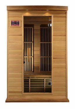 Near Infrared Vs Far Infrared Sauna Heat The Ultimate Guide To