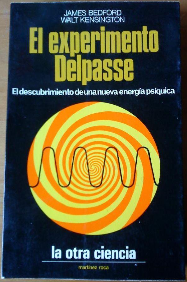106 best libros books livres images on pinterest books livros el experimento delpasse el descubrimiento de una nueva energa psquica fandeluxe Gallery
