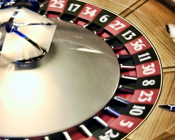 Indian casino slots rigged